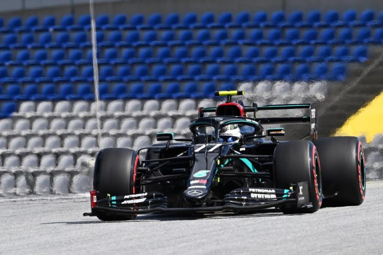 Bottas takes Turkish Grand Prix