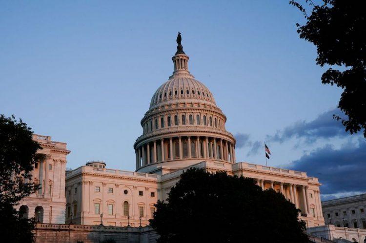 U.S. Senate Democrats plan debt-limit vote